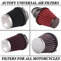 Autofy Bike Filters