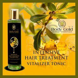 Intensive  Hair Treatment Vitalizer Tonic