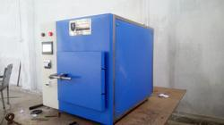 ETO Sterilizer (SAMBION 205)