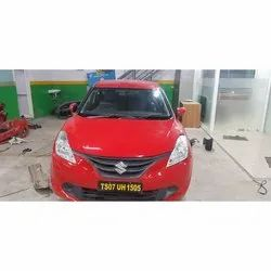 Car Body Painting Services, Local
