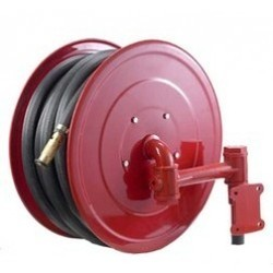 Cast Iron Hose Reel  sc 1 st  IndiaMART & Hose Reels Manufacturers Suppliers u0026 Dealers in Surat Gujarat