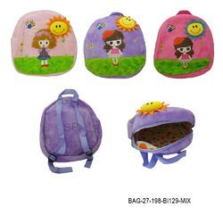 Supersoft Multipurpose Soft Toys Bag -Bag-27