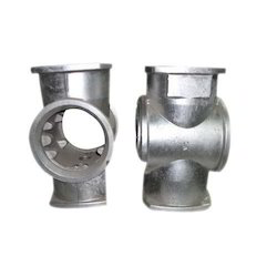 Alloy CastingAlloy Cast Iron Casting Pulley