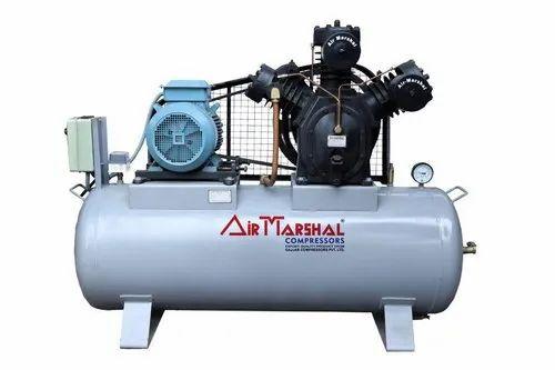 High Pressure Air Compressor for Pet Blowing