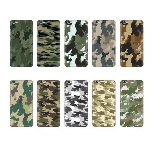 newest collection 2afa5 359aa Army Pattern 3d Mobile Covers