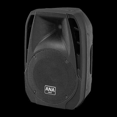 Ahuja XPA-3010DP PA Active Speakers