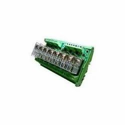 Double Changeover Relay Module