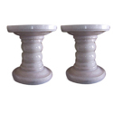 White Marble Stand