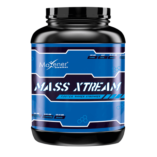 Maxener Wellness Mass Xtream, 3 Kg