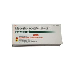 Megestrol Acetate Tablets IP