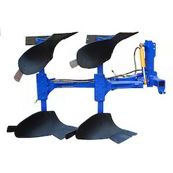 Reversible Mounted M.B. Plough