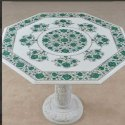 Marble Octagon Table Tops