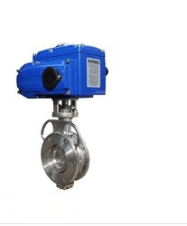 Torque Automatic Motorized Valve, Size: 15 To 250mm