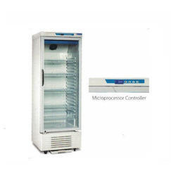 XC-400 Blood Bank Refrigerator 4c