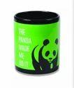 Panda Green Mug