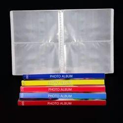 Plastic Slip In Albums