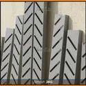 Aluminium Lines Cutting