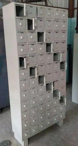 Industrial Locker - Storage Locker Manufacturer from Chennai
