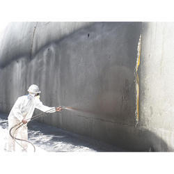 Crystalline Waterproofing Coatings