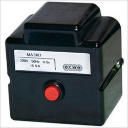 Ecee Thermax Boiler Sequence Controller MA 150.01