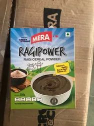Ragi Cereal Powder