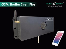 Krisent GSM Security Device, Model Name/Number: KT-1808SG