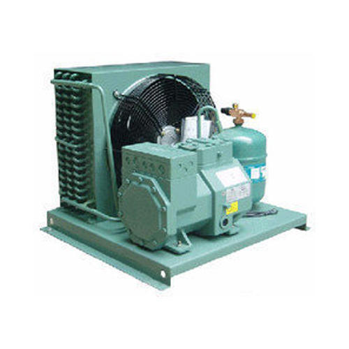 Bitzer Refrigeration Condensing Unit