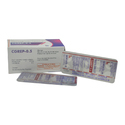 Rapaglinide Tablets