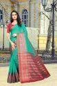 Kolkata Cotton Silk  Saree