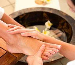 Foot Massage Service