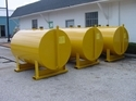 Oil Day Use Tank