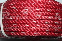 Nylon Rope for Use Drop Hammer