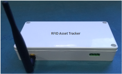 RS485/RS232 Industrial Asset Tracking System