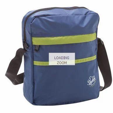 Navy Sling Bag 7baa0907b2c77