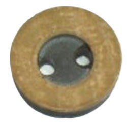 Polyester Button, Usage/Application: Clothes