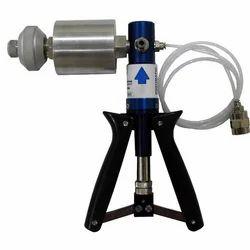 Pneumatic Hand Pump