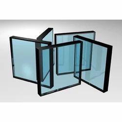 Insulated Toughened Glass (Sound proof -DGU Glass)