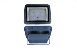 180-200W Back Chock Flood Light