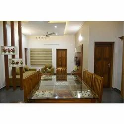 Fittings/Decor Dining Room Designing Service