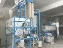 Automatic Wheat Flour Mill Plant