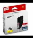 Canon PGI-2700 Yellow Cartridges