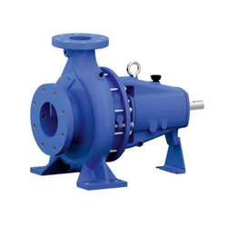 Kirloskar Chemical Process Pumps