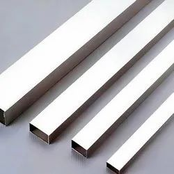 Stainless Steel Rectangle Pipe 316 Grade