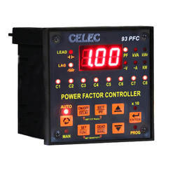 Power Factor Relay