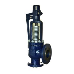 Water Pressure Relief Valves