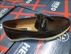 Laces Loafer Shoes
