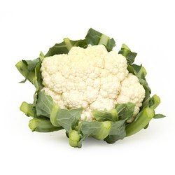 A Grade cauliflower, Gunny Bag