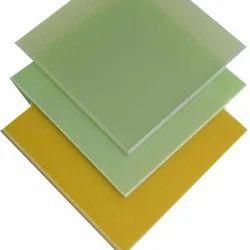 EPGC 203 Glass Sheet, Packaging Type: Box, 4 mm
