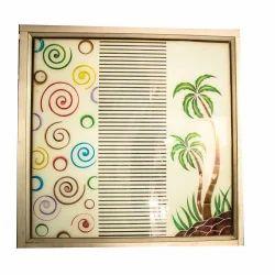 Window Stylish Glass