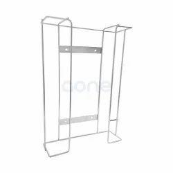 Stainless Steel Wire Glove Dispenser AEGD17